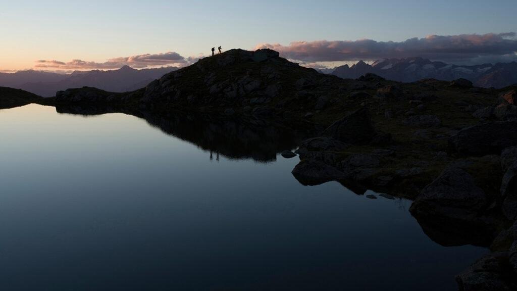 Genießen Sie eine Wanderung im Zillertal